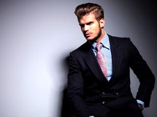 Κεφάλαιο γραβάτα!