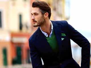 Πέντε ωραίοι τρόποι να φορέσεις το πράσινο χρώμα