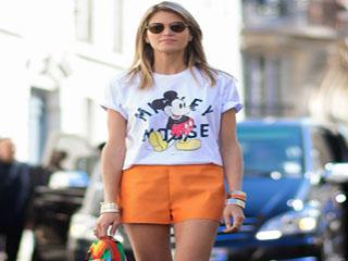 Τα 5 βασικά μπλουζάκια που κάθε γυναίκα πρέπει να έχει στην γκαρνταρόμπα της
