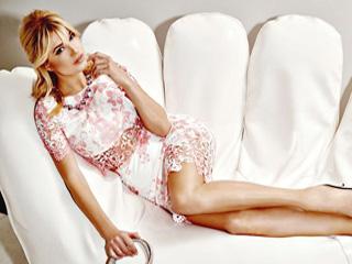 Jackie Cruz-Amanda Holden προτιμούν Celia Kritharioti και εντυπωσιάζουν!