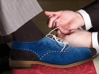 Λατρεύουμε τα brogues shoes και όχι μόνο...