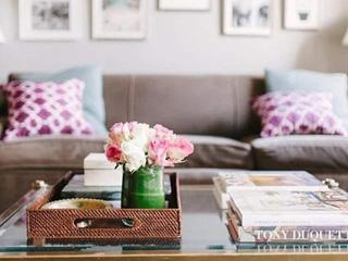 10 Εντυπωσιακές αλλαγές στο σπίτι σας με χαμηλό κόστος
