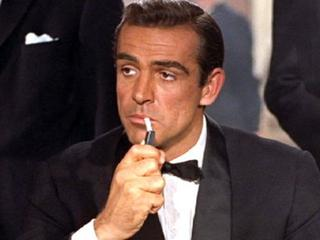 Κάν' το όπως ο 007.