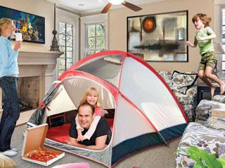 Μετατρέψτε το Σπίτι σας σε Παράδεισο Διακοπών Οικονομικά!