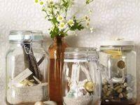 4 τρόποι για να χρησιμοποιήσεις τα κοχύλια μέσα στο σπίτι