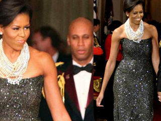 Γιατί η Μισέλ Ομπάμα είναι η πιο καλοντυμένη Πρώτη Κυρία