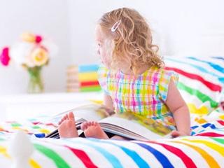 Ιδέες για να διακοσμήσετε το δωμάτιο της κόρης σας
