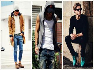 Συνδυασμοί ρούχων για αγόρια στην εφηβεία
