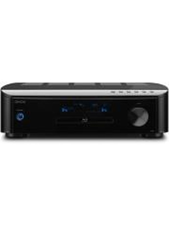 BLU RAY DENON S-5BD BLACK