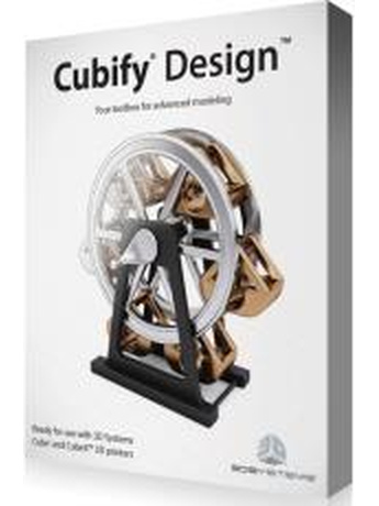 CUBIFY DESIGN SOFTWARE WINDOWS