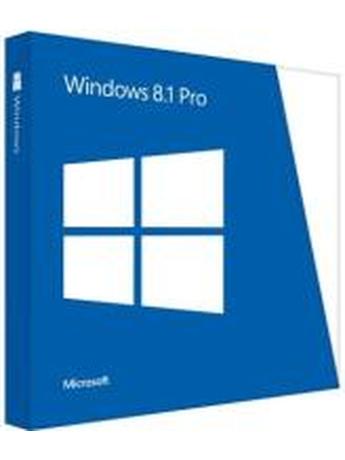 MICROSOFT WINDOWS PRO 8.1 32-BIT GREEK DSP