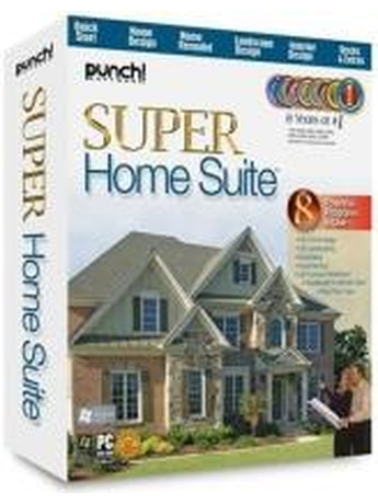 PUNCH SUPER HOME SUITE EN
