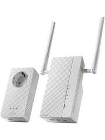 ASUS PL-AC56 KIT 1200MBPS AV2 1200 WI-FI POWERLINE EXTENDER