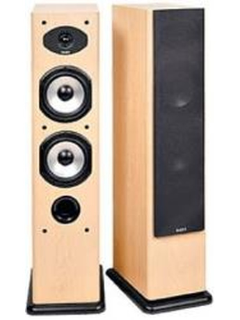 ACOUSTIC ENERGY AESPRIT 309 FLOORSTANDING SPEAKERS SET CHERRY