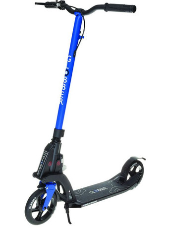 Globber Scooter My Too One K180 w/Brake-Blue (499-192)