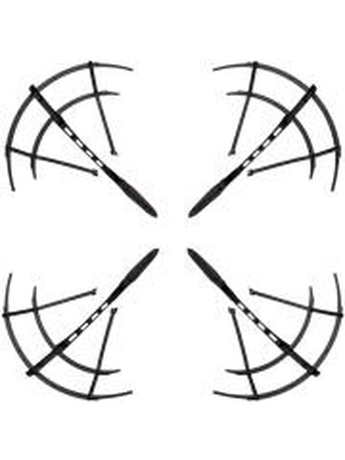 FOREVER PROPELLER GUARDS SET FOR VORTEX DRONE 4PCS
