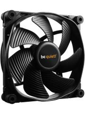BE QUIET! SILENT WINGS 3 120MM PWM HIGH-SPEED