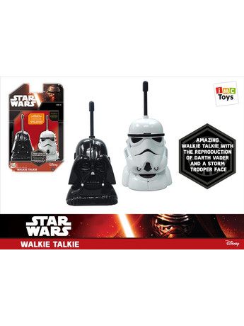 Imc Star Wars Walkie Talkie (720744)