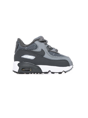 NIKE - Αθλητικά παπούτσια βρεφικά AIR MAX 90 SE LTR γκρι