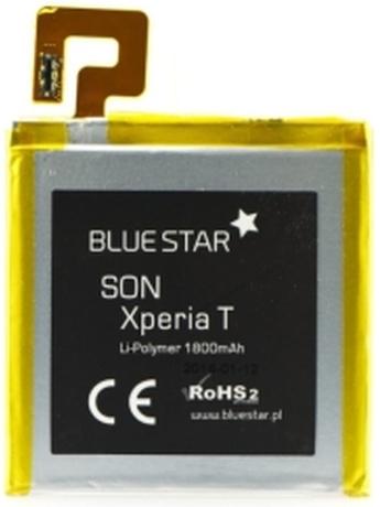 BLUE STAR PREMIUM BATTERY FOR SONY XPERIA T 1800MAH LI-ION