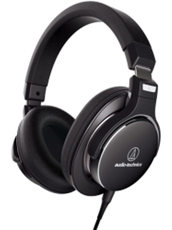 AUDIO TECHNICA ATH-MSR7NC HIGH-RESOLUTION HEADPHONES WITH ACTIVE NOISE CANCELLATION