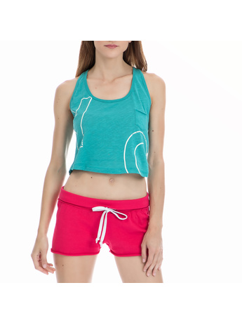 BODYTALK - Γυναικεία μπλούζα BODYTALK πράσινη