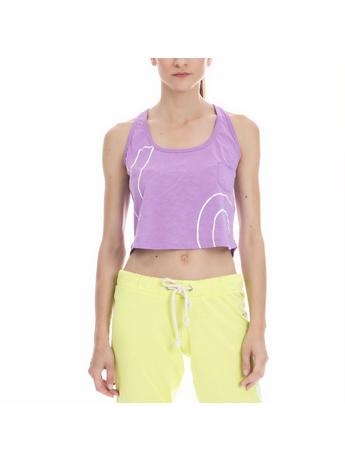 BODYTALK - Γυναικεία μπλούζα BODYTALK μοβ