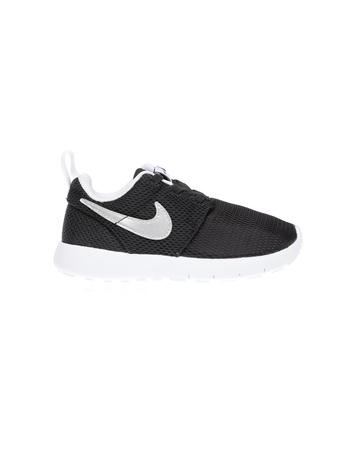 NIKE - Βρεφικά παπούτσια NIKE ROSHE ONE (TDV) μαύρα