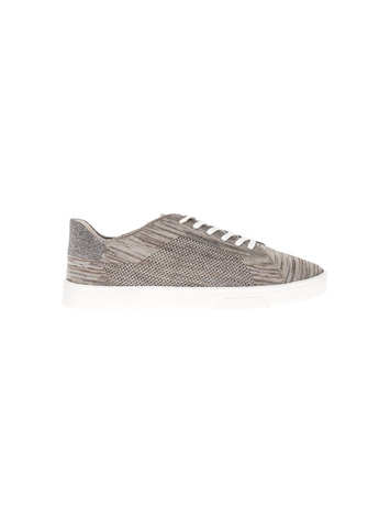 CALVIN KLEIN JEANS - Γυναικεία παπούτσια CALVIN KLEIN JEANS μπεζ