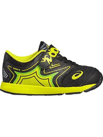 Asics παιδικά παπούτσια διάφορα - φύλο Αγόρι - χρώμα ΜΑΥΡΟ ... f9098bd67a4