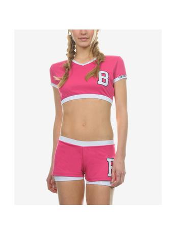 BODYTALK - Γυναικεία μπλούζα BODYTALK ροζ