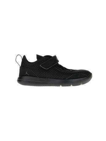 NIKE - Βρεφικά παπούτσια JORDAN REVEAL BT NIKE μαύρα