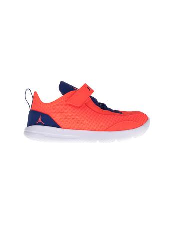NIKE - Βρεφικά παπούτσια JORDAN REVEAL BT ΝΙΚΕ κόκκινα