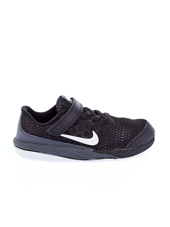 NIKE - Παιδικά παπούτσια NIKE FUSION (TDV) μαύρα