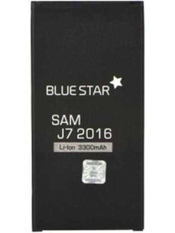 BLUE STAR PREMIUM BATTERY FOR SAMSUNG GALAXY J7 2016 3300MAH LI-ION