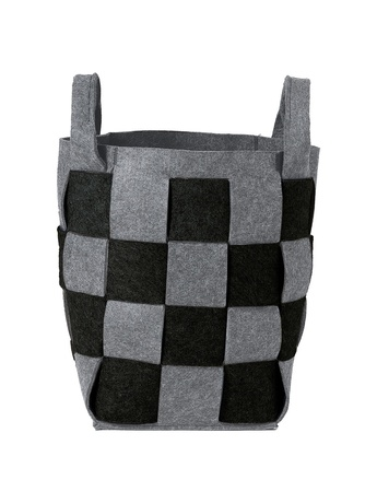 Καλάθι Απλύτων SealSkin Weave Laundry Bag Black