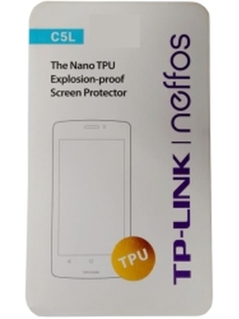 TP-LINK PT601T THE NANO TPU EXPLOSION-PROOF SCREEN PROTECTOR FOR C5L