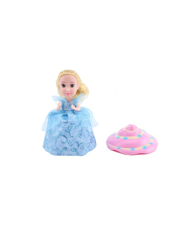 Cup Cake Series3 Surprise Princess Doll-12 Σχέδια (1091)