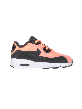 NIKE - Βρεφικά παπούτσια AIR MAX 90 ULTRA 2.0 ροζ -