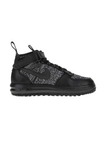 NIKE - Γυναικεία παπούτσια Nike LF1 FLYKNIT WORKBOOT μαύρα