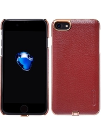 NILLKIN N-JARL WIRELESS CHARGER BACK COVER CASE FOR APPLE IPHONE 7