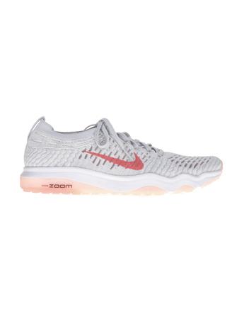 3eb472e3cf9 NIKE - Γυναικεία αθλητικά παπούτσια Nike AIR ZOOM FEARLESS FLYKNIT λευκά