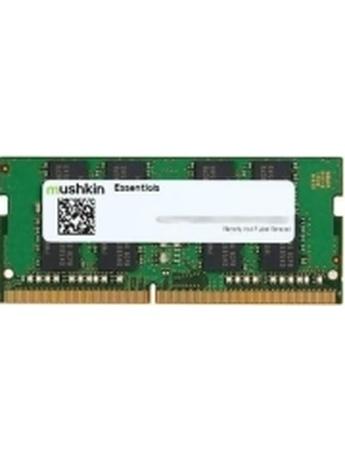 RAM MUSHKIN MES4S240HF8G 8GB SO-DIMM DDR4 PC4-19200 2400MHZ ESSENTIALS SERIES
