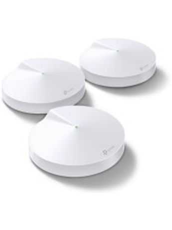 TP-LINK DECO M5 AC1300 WHOLE-HOME WI-FI SYSTEM 3-PACK