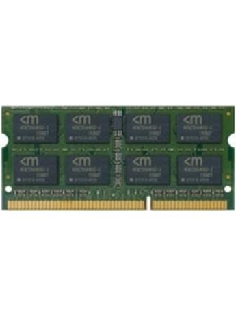 RAM MUSHKIN 992038 8GB SO-DIMM DDR3 PC3-12800 1600MHZ ESSENTIALS SERIES