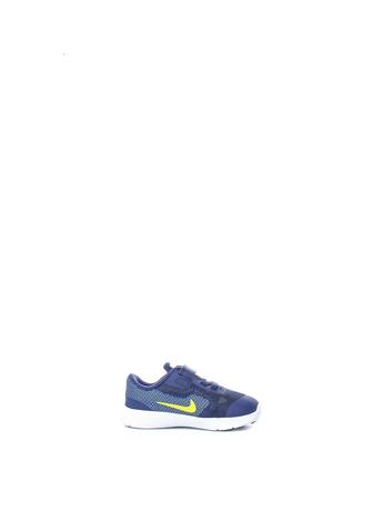 NIKE - Βρεφικά αθλητικά παπούτσια Nike REVOLUTION 3 (TDV) μπλε