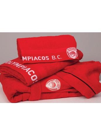 Πετσέτα Προσώπου (50x100) Olympiacos BC 1925 Towels