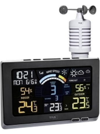 TFA 35.1140.01 SPRING BREEZE WEATHER STATION