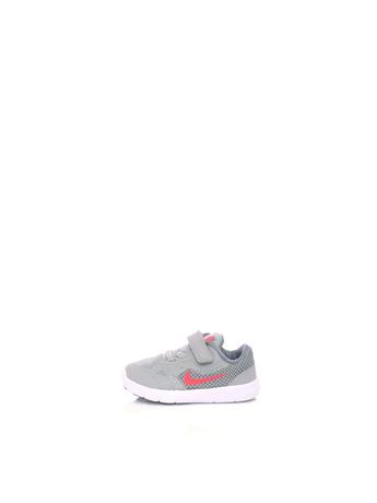 NIKE - Παιδικά αθλητικά παπούτσια NIKE REVOLUTION 3 (TDV) γκρι