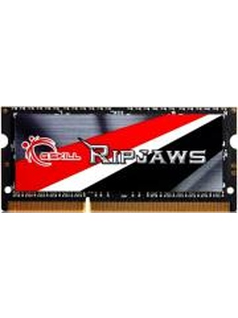 RAM G.SKILL F3-1600C9S-4GRSL 4GB SO-DIMM DDR3L 1600MHZ RIPJAWS